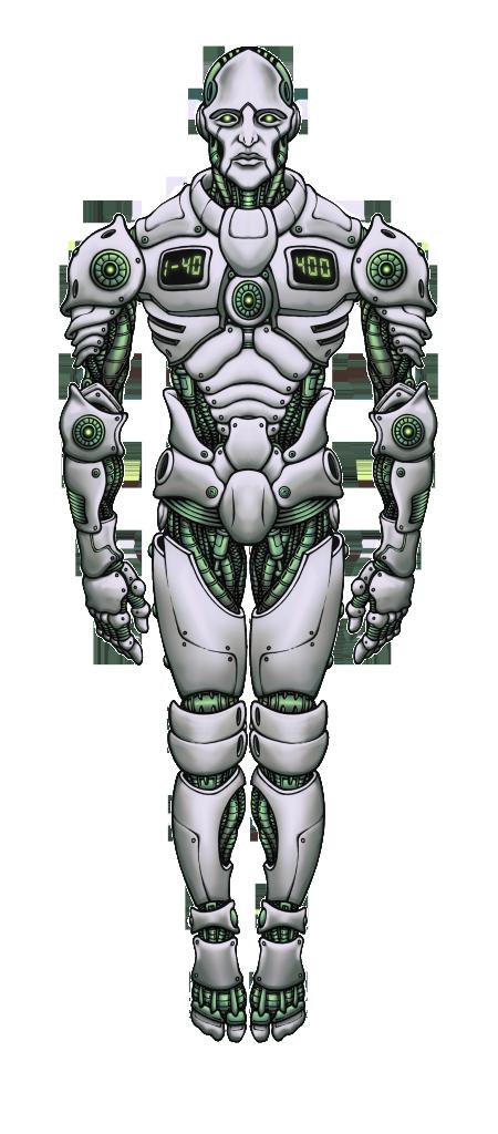 GolemBot-2.0